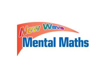 New Wave Mental Maths | Maths Workbooks & Teacher Guides