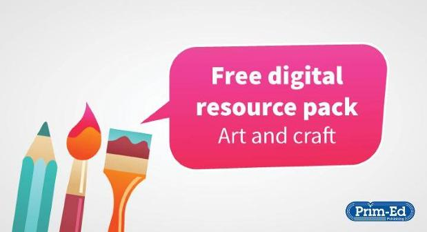 FREE Art Resource Pack