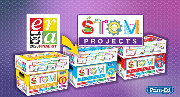 ERA Finalists 2020 - STEM Projects