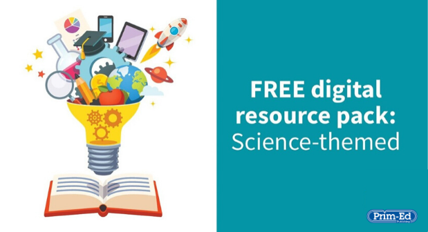 Free science resource pack