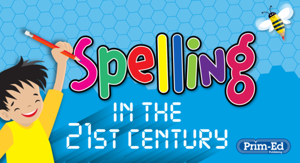 Spelling in the 21st century