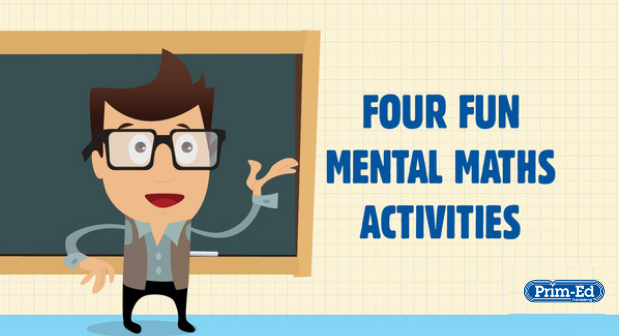 Fun Mental Maths Activities
